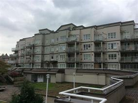 "Main Photo: 404 14377 103 Avenue in Surrey: Whalley Condo for sale in ""CLARIDGE COURT"" (North Surrey)  : MLS®# R2102251"
