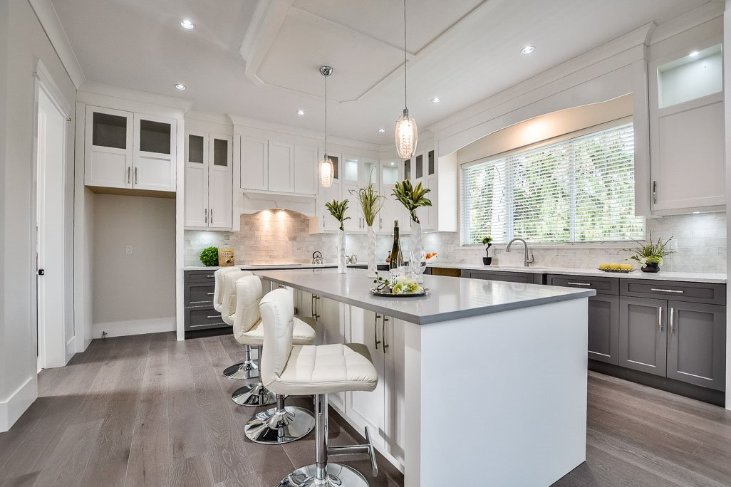 """Photo 8: Photos: 1181 TUXEDO Drive in Port Moody: College Park PM House for sale in """"COLLEGE PARK"""" : MLS®# R2118342"""