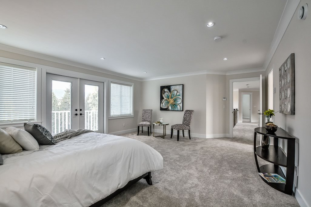 """Photo 13: Photos: 1181 TUXEDO Drive in Port Moody: College Park PM House for sale in """"COLLEGE PARK"""" : MLS®# R2118342"""