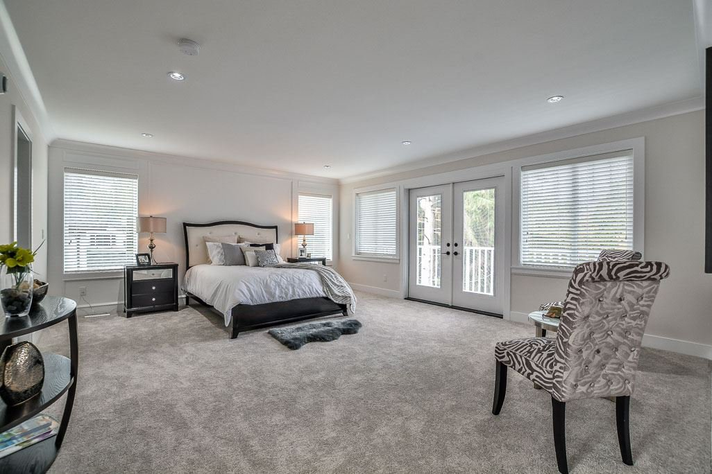 """Photo 10: Photos: 1181 TUXEDO Drive in Port Moody: College Park PM House for sale in """"COLLEGE PARK"""" : MLS®# R2118342"""