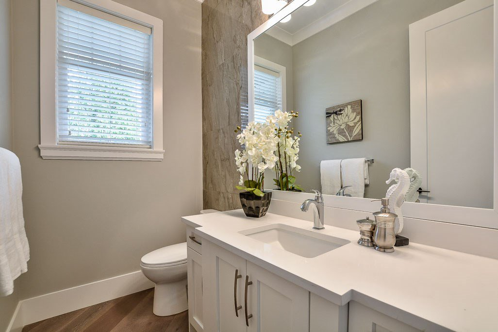 """Photo 9: Photos: 1181 TUXEDO Drive in Port Moody: College Park PM House for sale in """"COLLEGE PARK"""" : MLS®# R2118342"""