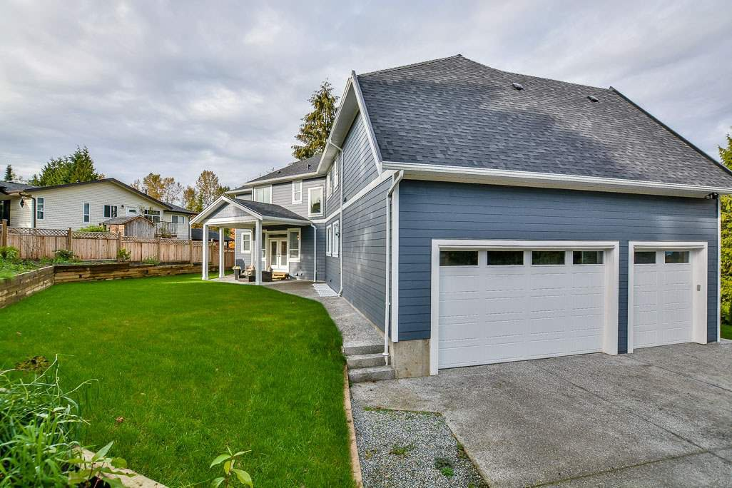 """Photo 20: Photos: 1181 TUXEDO Drive in Port Moody: College Park PM House for sale in """"COLLEGE PARK"""" : MLS®# R2118342"""