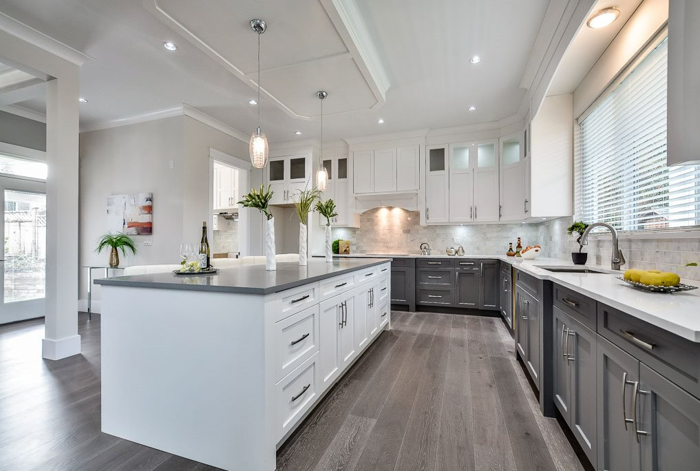 """Photo 7: Photos: 1181 TUXEDO Drive in Port Moody: College Park PM House for sale in """"COLLEGE PARK"""" : MLS®# R2118342"""