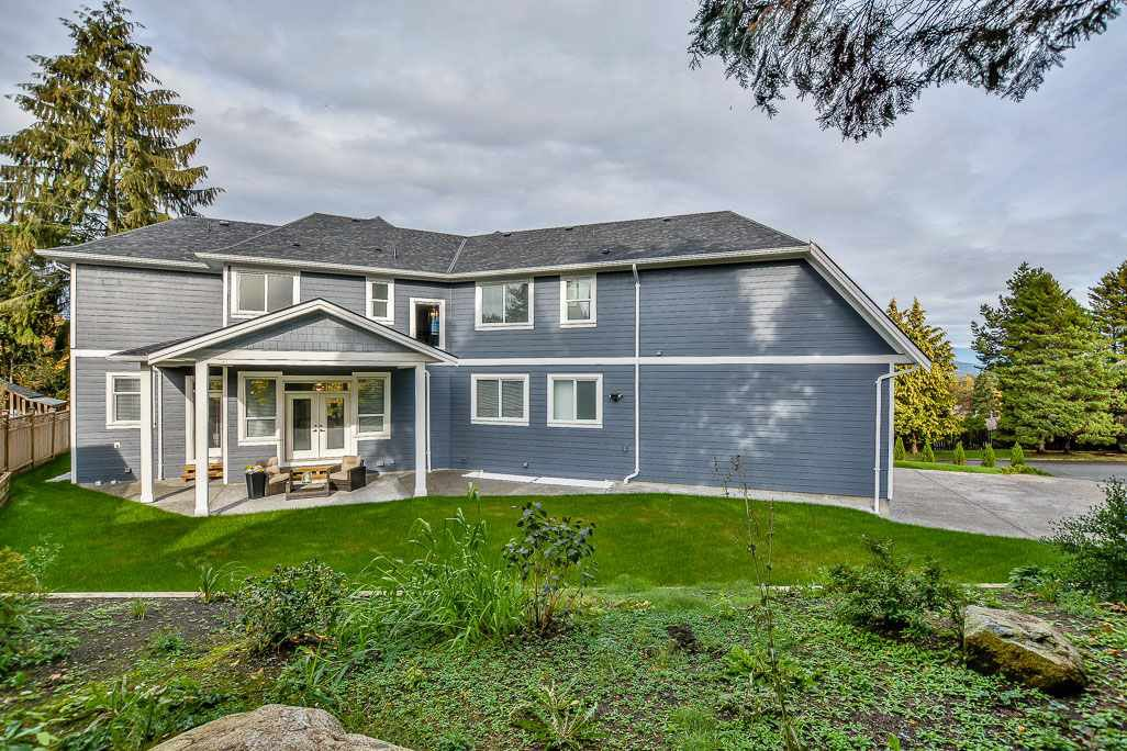 """Photo 19: Photos: 1181 TUXEDO Drive in Port Moody: College Park PM House for sale in """"COLLEGE PARK"""" : MLS®# R2118342"""