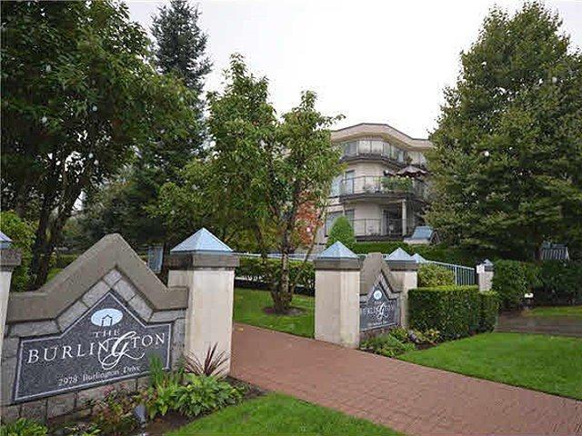 "Main Photo: 312 2968 BURLINGTON Drive in Coquitlam: North Coquitlam Condo for sale in ""The Burlington"" : MLS®# R2180526"