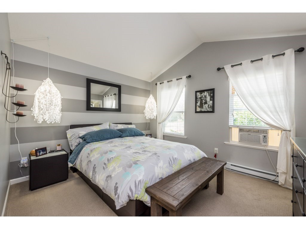 """Photo 12: Photos: 6920 208TH Street in Langley: Willoughby Heights Condo for sale in """"MILNER HEIGHTS"""" : MLS®# R2196182"""