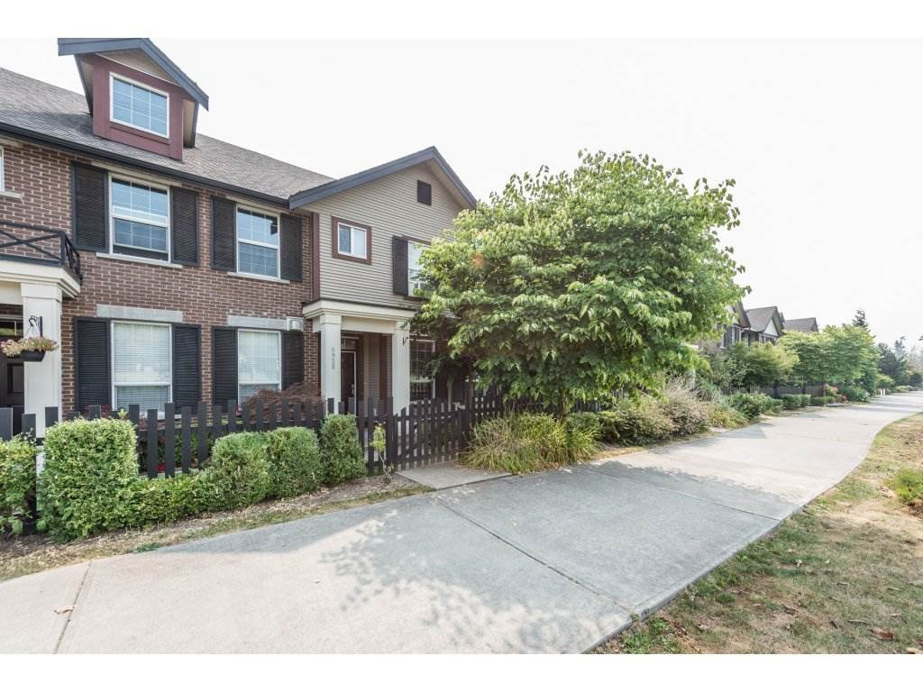 """Photo 2: Photos: 6920 208TH Street in Langley: Willoughby Heights Condo for sale in """"MILNER HEIGHTS"""" : MLS®# R2196182"""