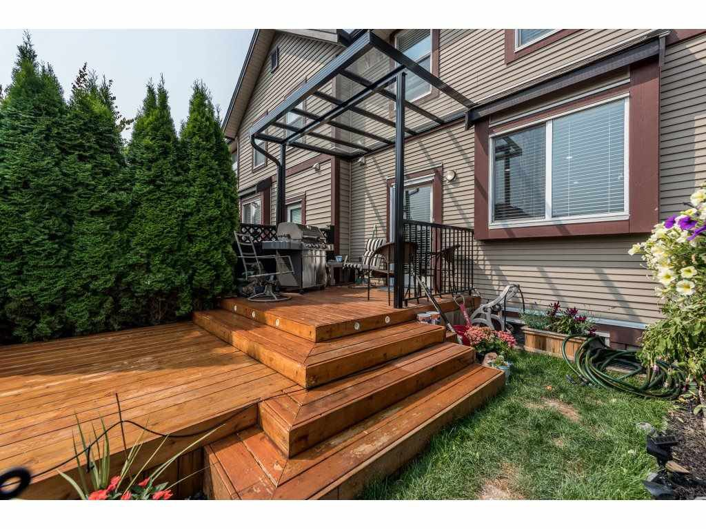 """Photo 19: Photos: 6920 208TH Street in Langley: Willoughby Heights Condo for sale in """"MILNER HEIGHTS"""" : MLS®# R2196182"""