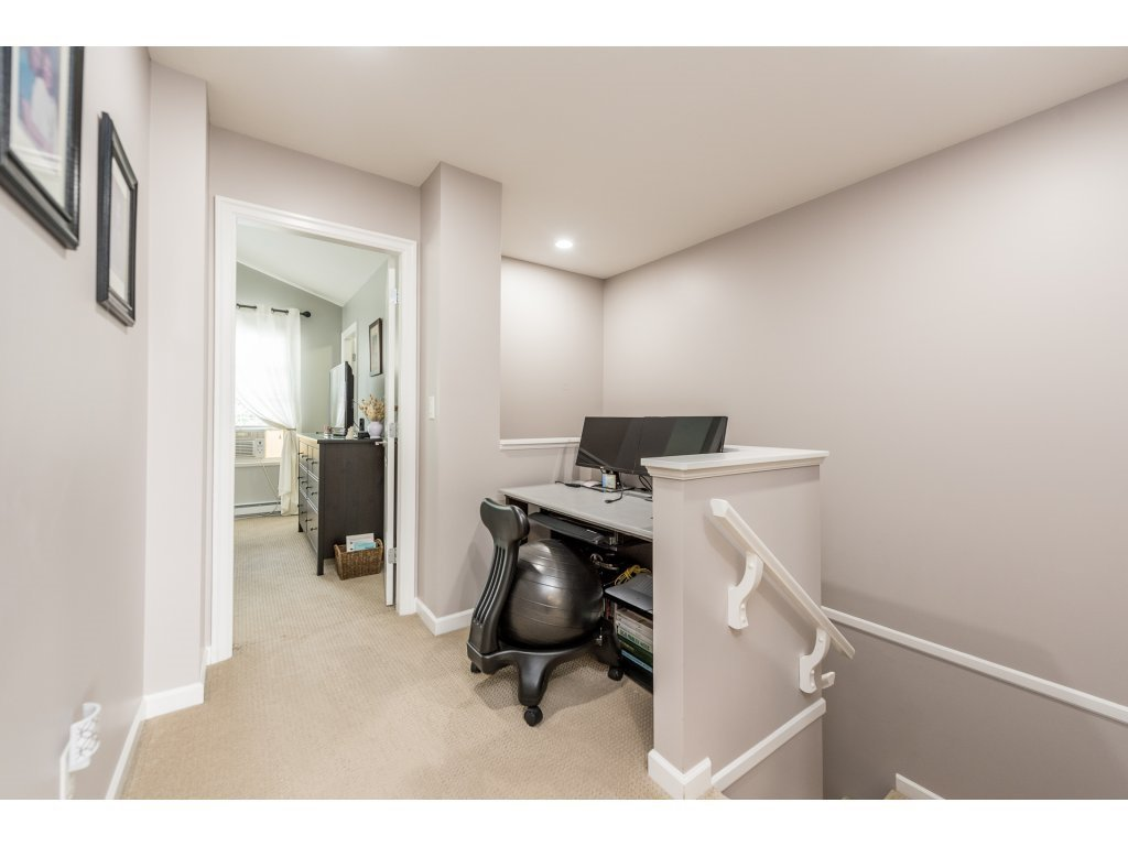 """Photo 18: Photos: 6920 208TH Street in Langley: Willoughby Heights Condo for sale in """"MILNER HEIGHTS"""" : MLS®# R2196182"""