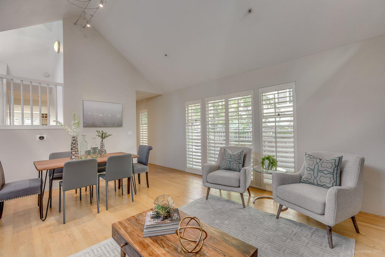 Photo 5: Photos: 40 W 14TH Avenue in Vancouver: Mount Pleasant VW Townhouse for sale (Vancouver West)  : MLS®# R2202470