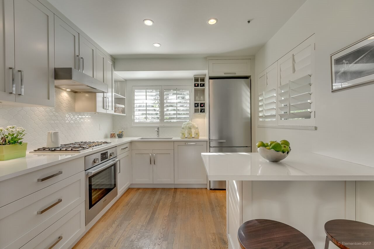 Photo 6: Photos: 40 W 14TH Avenue in Vancouver: Mount Pleasant VW Townhouse for sale (Vancouver West)  : MLS®# R2202470