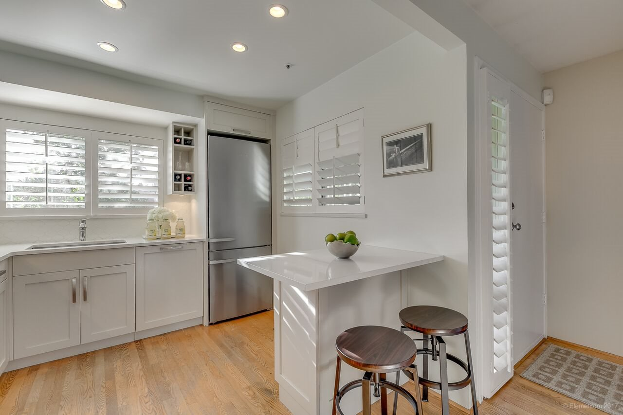 Photo 8: Photos: 40 W 14TH Avenue in Vancouver: Mount Pleasant VW Townhouse for sale (Vancouver West)  : MLS®# R2202470