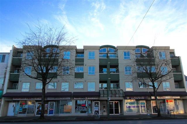 Main Photo: PH12 868 KINGSWAY STREET in Vancouver: Fraser VE Condo for sale (Vancouver East)  : MLS®# R2209501