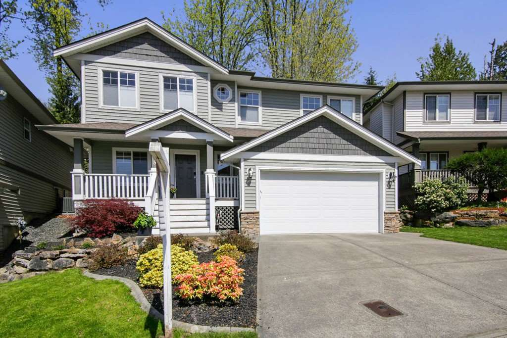 Main Photo: 36515 LESTER PEARSON Way in Abbotsford: Abbotsford East House for sale : MLS®# R2261076
