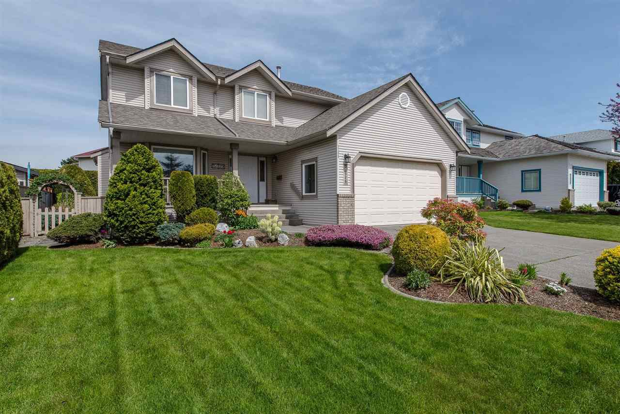 Main Photo: 31329 SOUTHERN Drive in Abbotsford: Abbotsford West House for sale : MLS®# R2262106