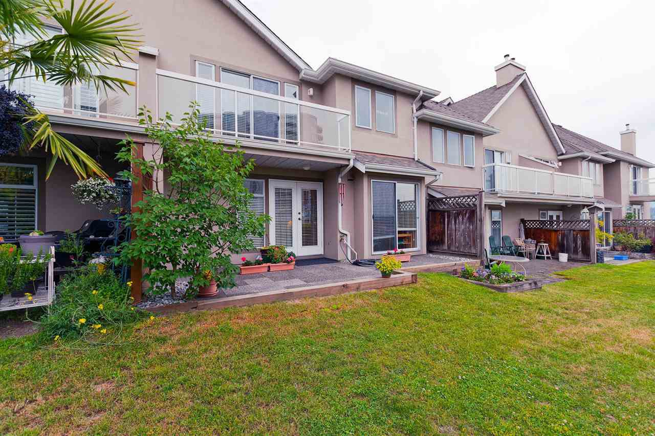 Photo 12: Photos: 34 72 JAMIESON Court in New Westminster: Fraserview NW Townhouse for sale : MLS®# R2279714