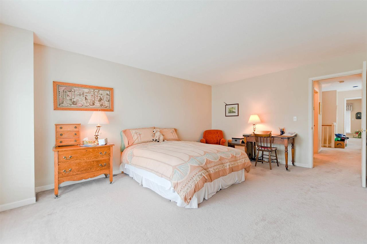 Photo 16: Photos: 34 72 JAMIESON Court in New Westminster: Fraserview NW Townhouse for sale : MLS®# R2279714