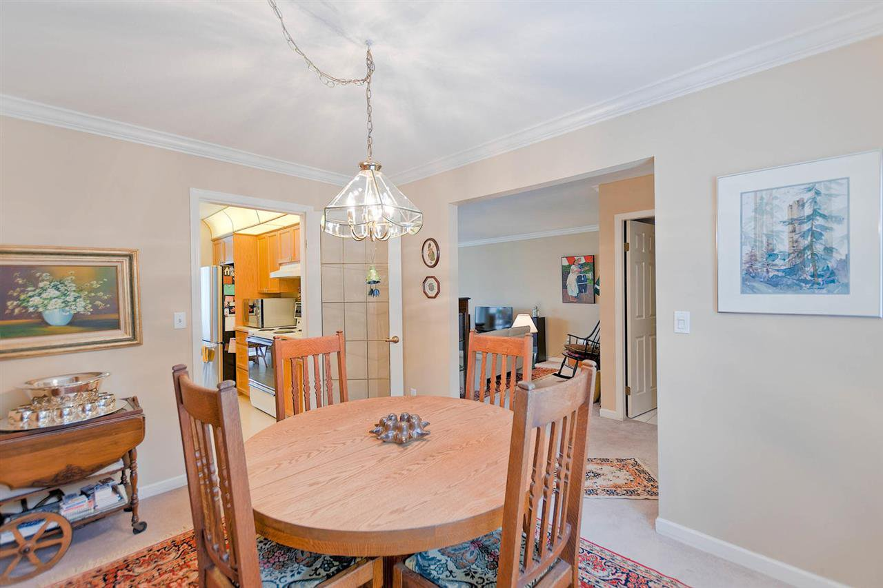 Photo 5: Photos: 34 72 JAMIESON Court in New Westminster: Fraserview NW Townhouse for sale : MLS®# R2279714