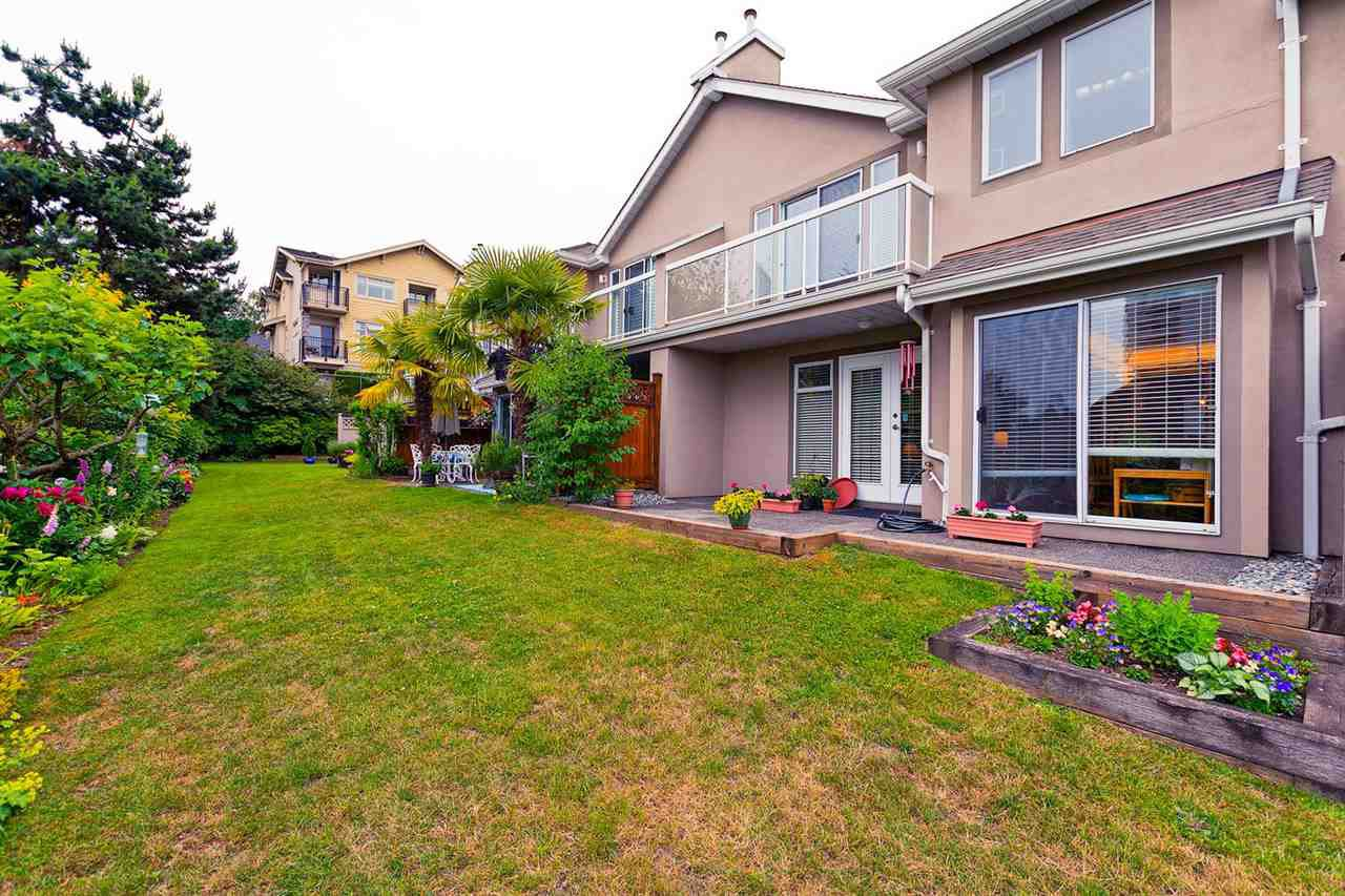 Photo 13: Photos: 34 72 JAMIESON Court in New Westminster: Fraserview NW Townhouse for sale : MLS®# R2279714