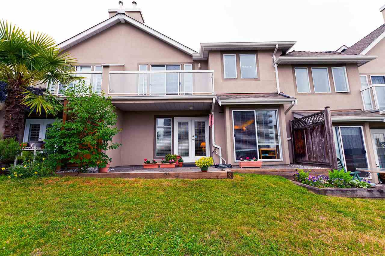 Photo 14: Photos: 34 72 JAMIESON Court in New Westminster: Fraserview NW Townhouse for sale : MLS®# R2279714