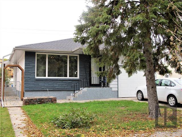 Main Photo:  in Winnipeg: North Kildonan Residential for sale (3F)  : MLS®# 1827498
