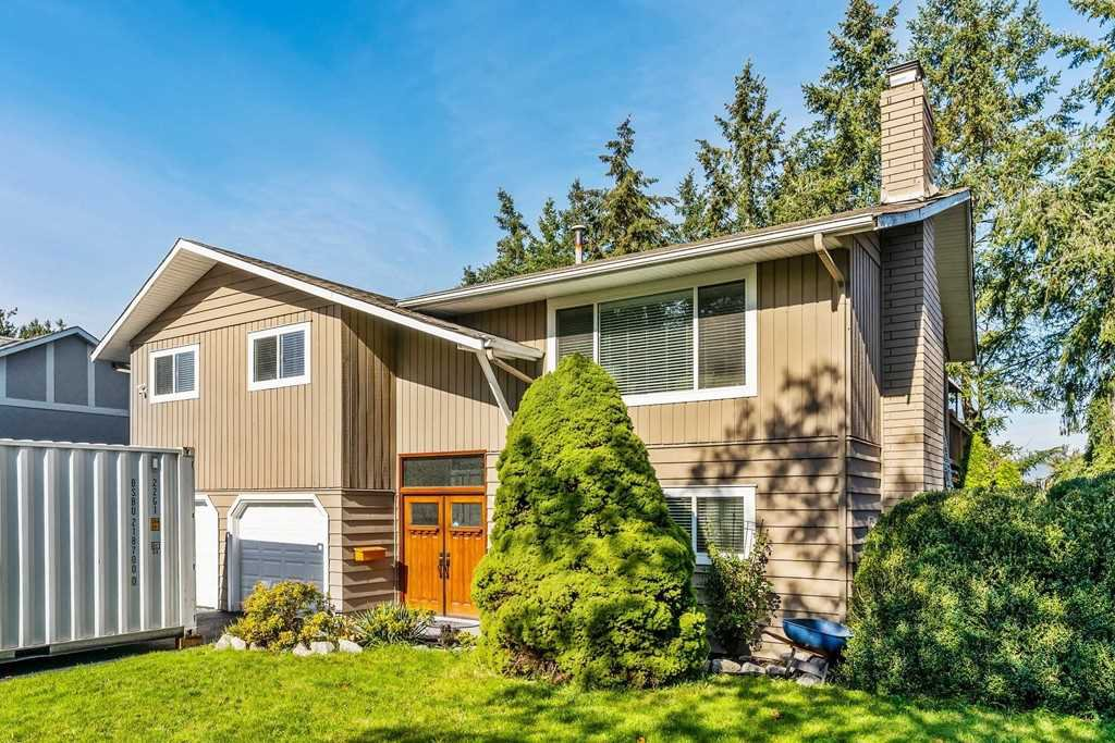 Main Photo: 22631 LEE Avenue in Maple Ridge: East Central House for sale : MLS®# R2315971