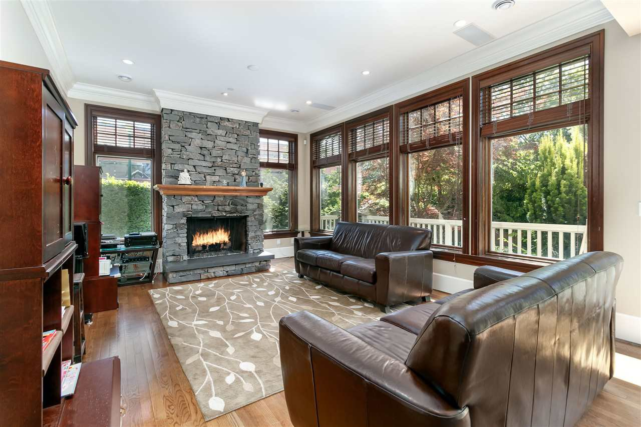 Main Photo: 5489 CARTIER Street in Vancouver: Shaughnessy House for sale (Vancouver West)  : MLS®# R2340473