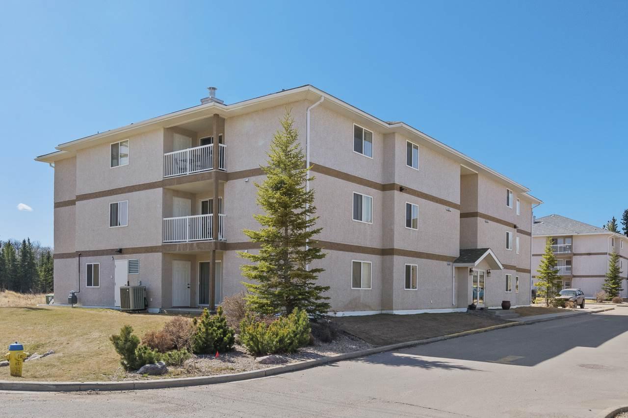 Main Photo: 1301 901 16 Street: Cold Lake Condo for sale : MLS®# E4153754