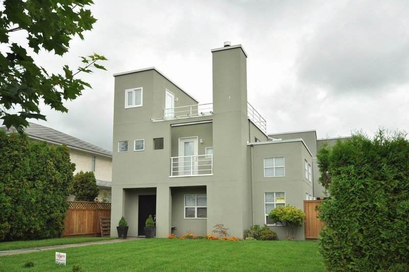 Main Photo:  in Vancouver: Marpole Home for sale ()  : MLS®# V782648