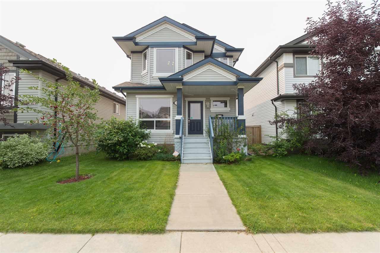 Main Photo: 21223 59 Avenue in Edmonton: Zone 58 House for sale : MLS®# E4161134