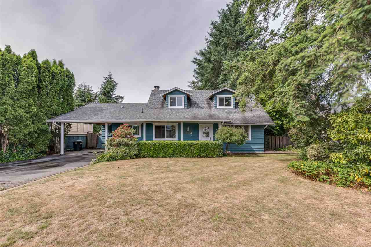 Photo 1: Photos: 18913 120TH Avenue in Pitt Meadows: Central Meadows House for sale : MLS®# R2381417