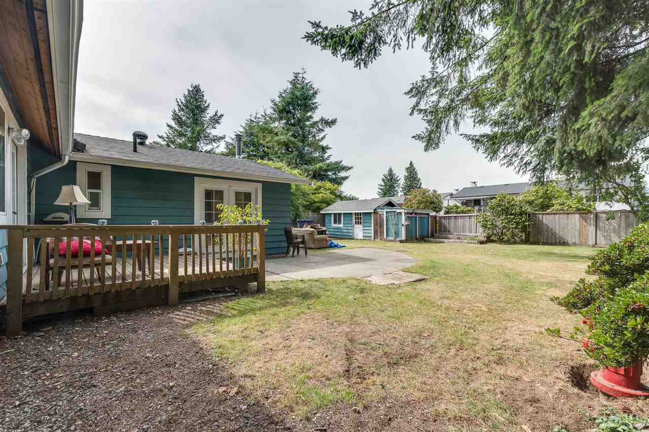 Photo 18: Photos: 18913 120TH Avenue in Pitt Meadows: Central Meadows House for sale : MLS®# R2381417
