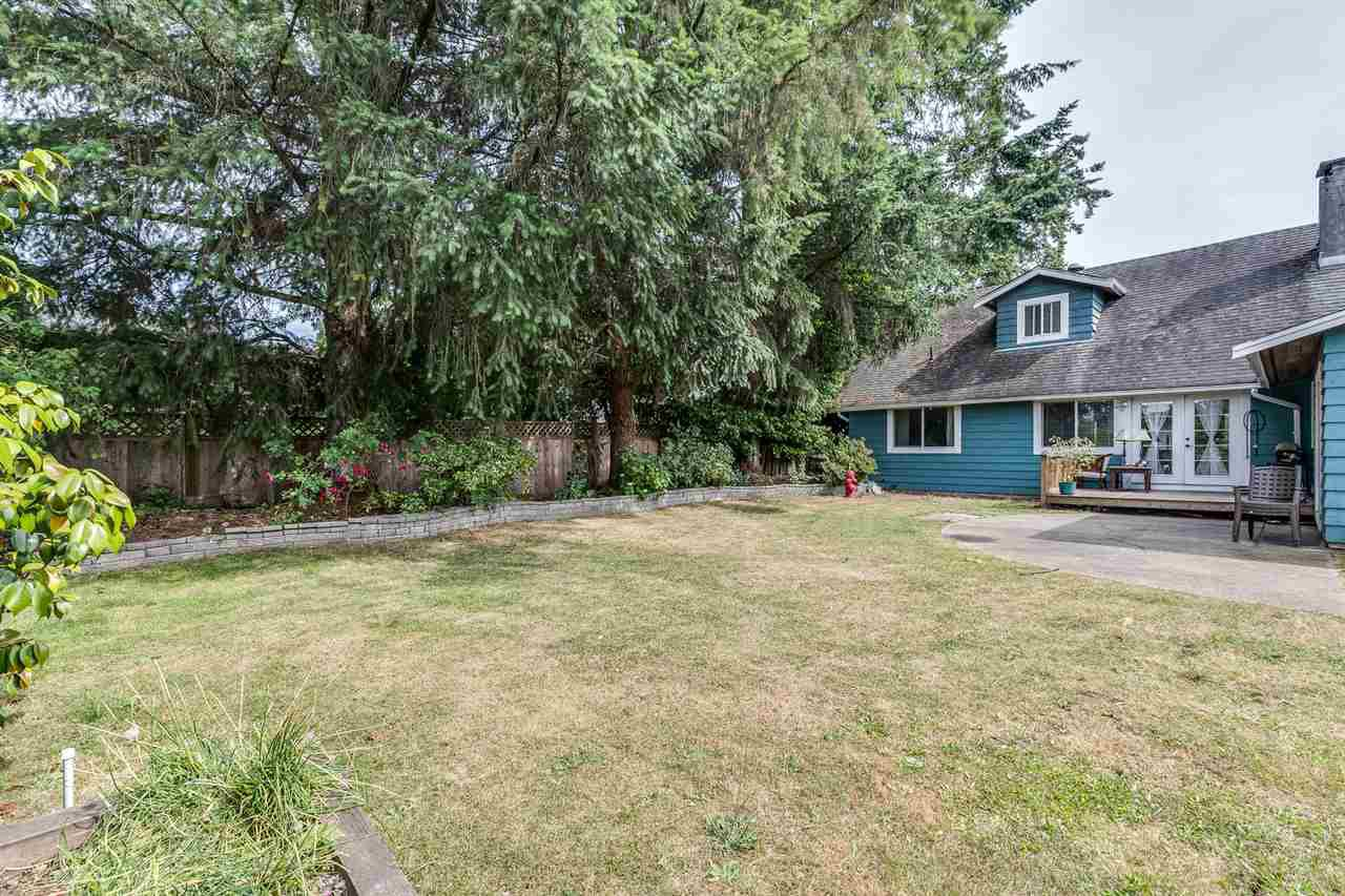 Photo 19: Photos: 18913 120TH Avenue in Pitt Meadows: Central Meadows House for sale : MLS®# R2381417