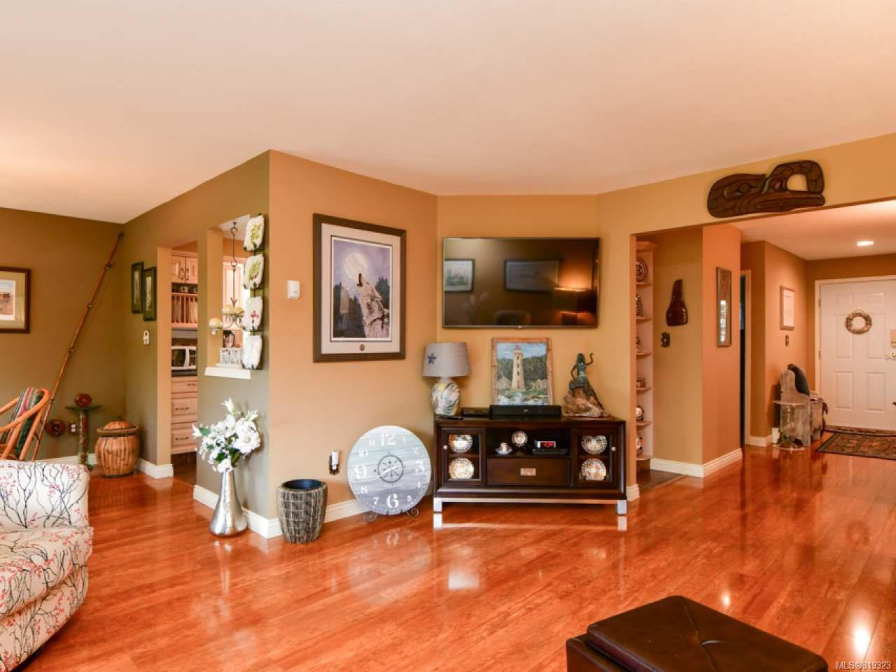 Photo 15: Photos: 35 2055 Galerno Rd in CAMPBELL RIVER: CR Willow Point Row/Townhouse for sale (Campbell River)  : MLS®# 819323