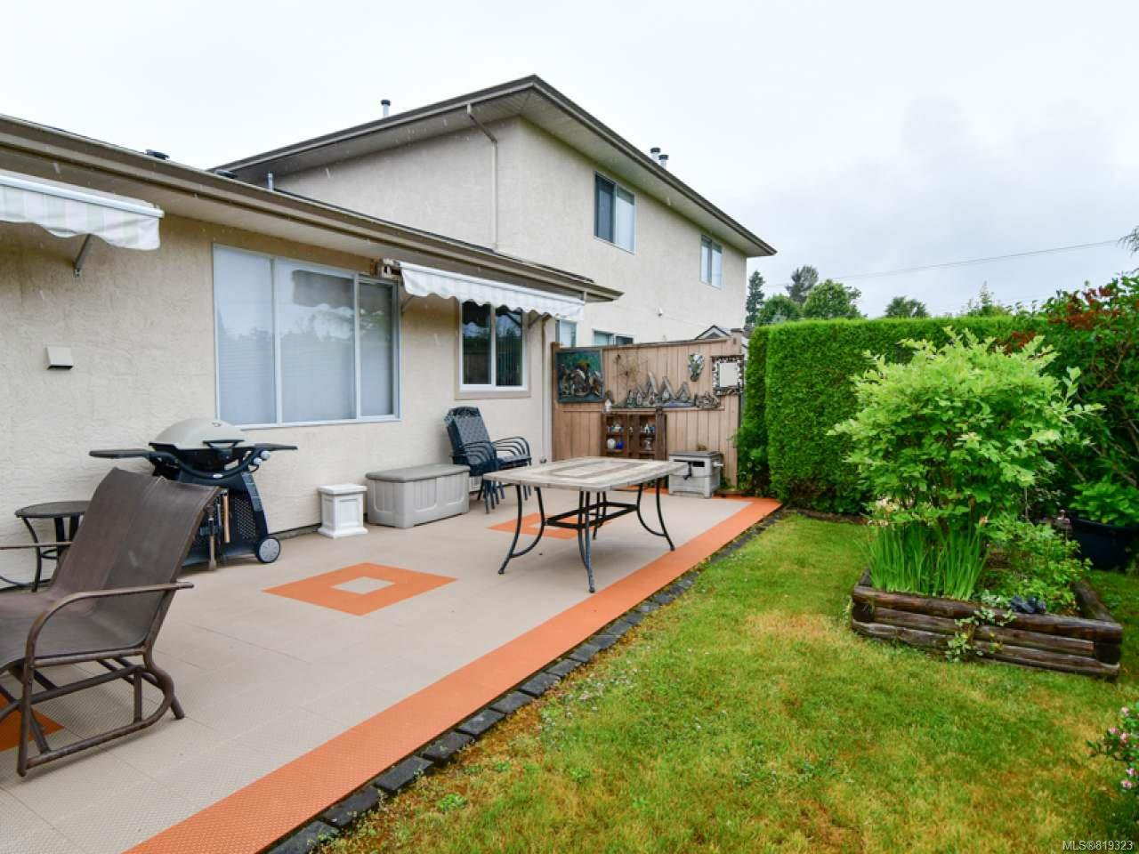 Photo 32: Photos: 35 2055 Galerno Rd in CAMPBELL RIVER: CR Willow Point Row/Townhouse for sale (Campbell River)  : MLS®# 819323