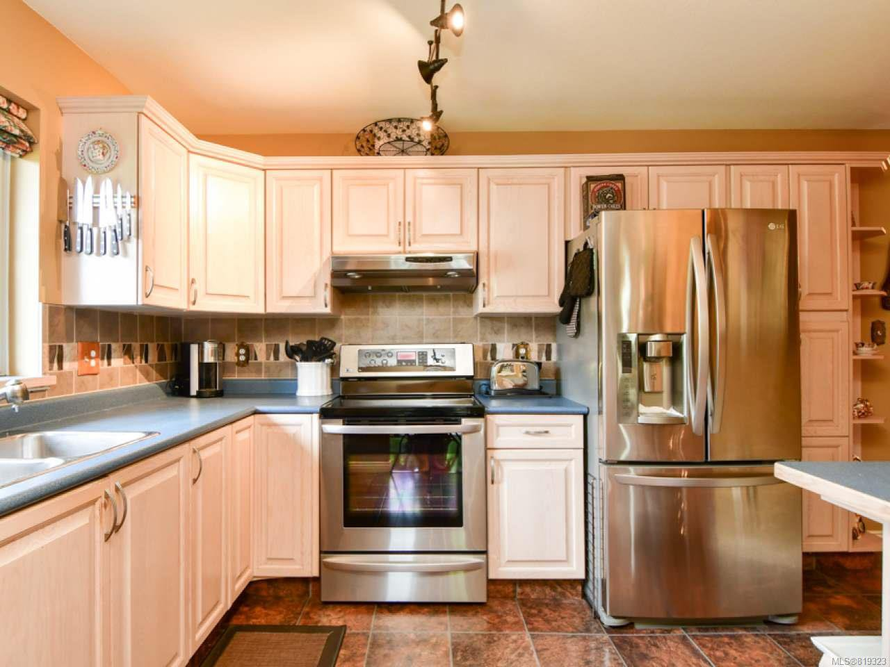 Photo 7: Photos: 35 2055 Galerno Rd in CAMPBELL RIVER: CR Willow Point Row/Townhouse for sale (Campbell River)  : MLS®# 819323