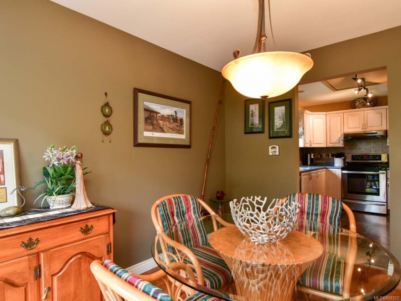 Photo 17: Photos: 35 2055 Galerno Rd in CAMPBELL RIVER: CR Willow Point Row/Townhouse for sale (Campbell River)  : MLS®# 819323