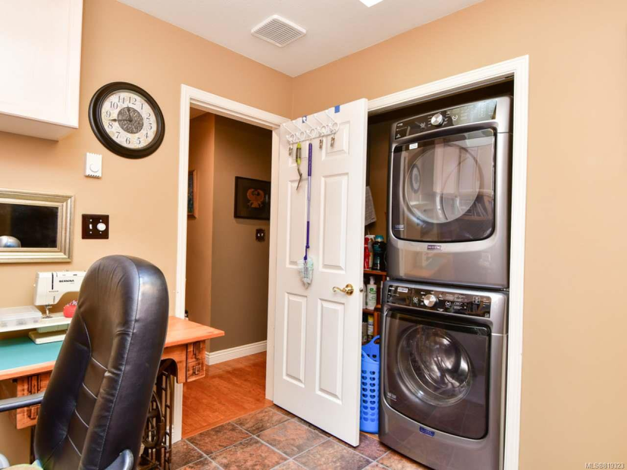 Photo 30: Photos: 35 2055 Galerno Rd in CAMPBELL RIVER: CR Willow Point Row/Townhouse for sale (Campbell River)  : MLS®# 819323