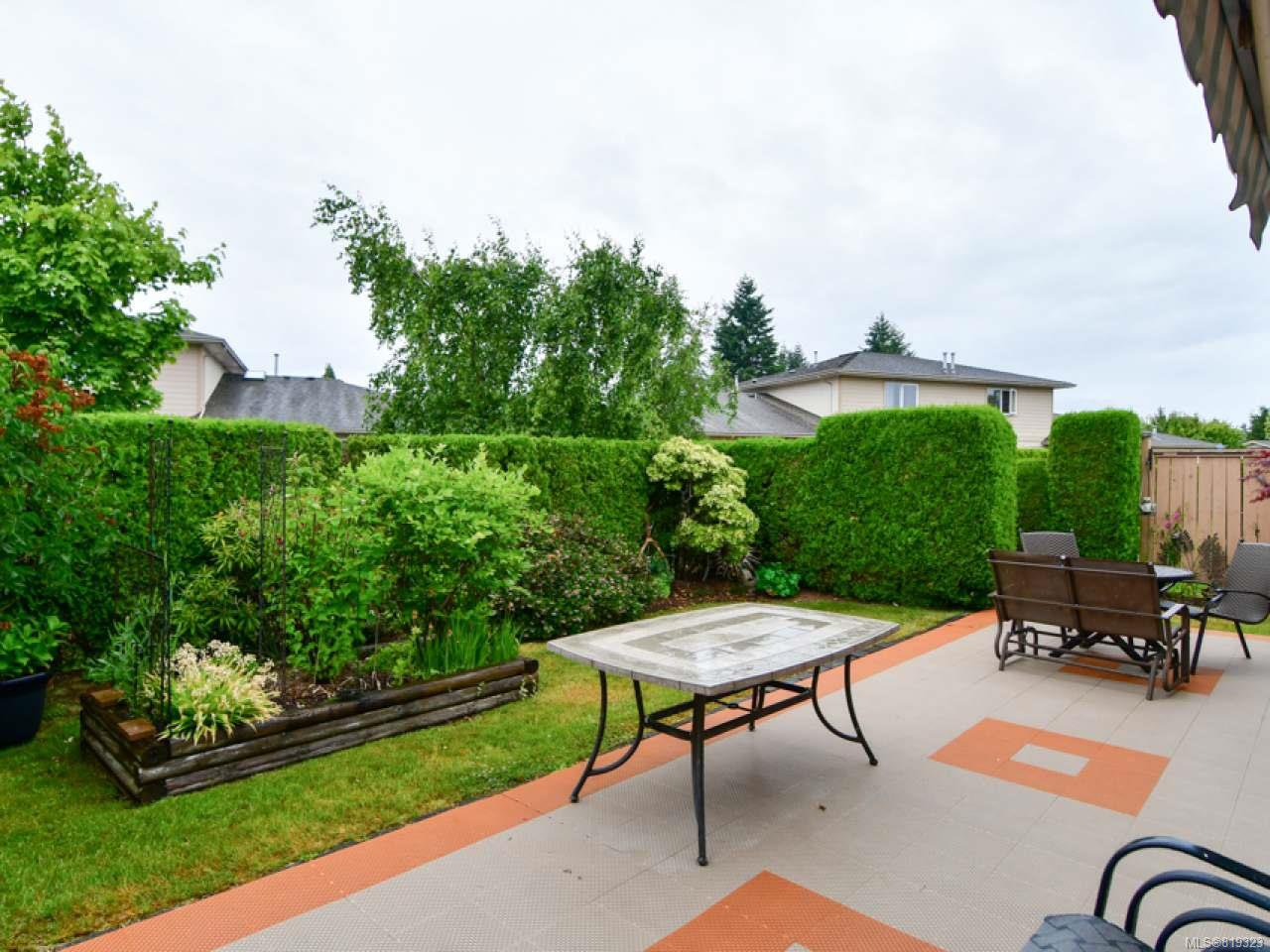 Photo 31: Photos: 35 2055 Galerno Rd in CAMPBELL RIVER: CR Willow Point Row/Townhouse for sale (Campbell River)  : MLS®# 819323