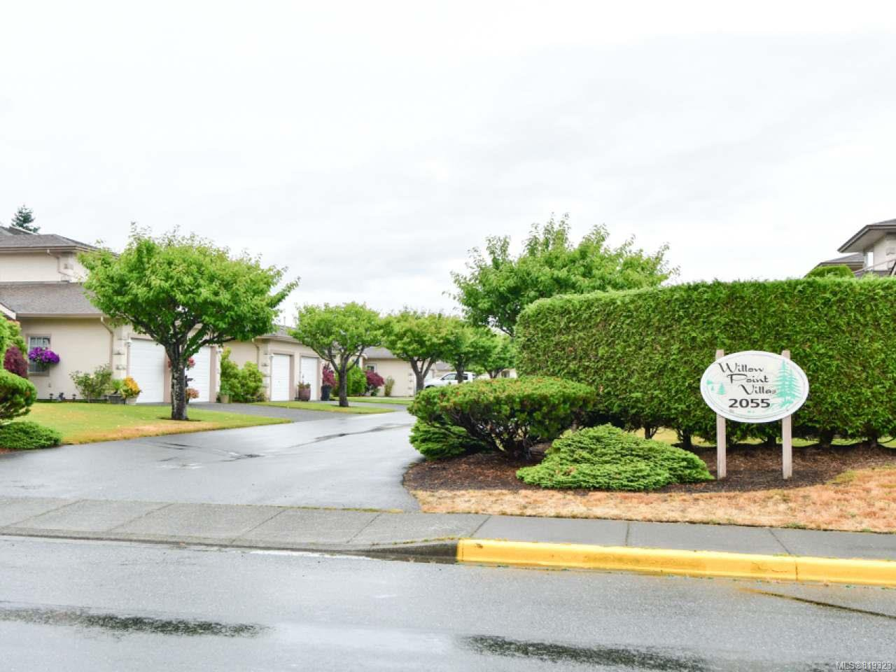 Photo 2: Photos: 35 2055 Galerno Rd in CAMPBELL RIVER: CR Willow Point Row/Townhouse for sale (Campbell River)  : MLS®# 819323