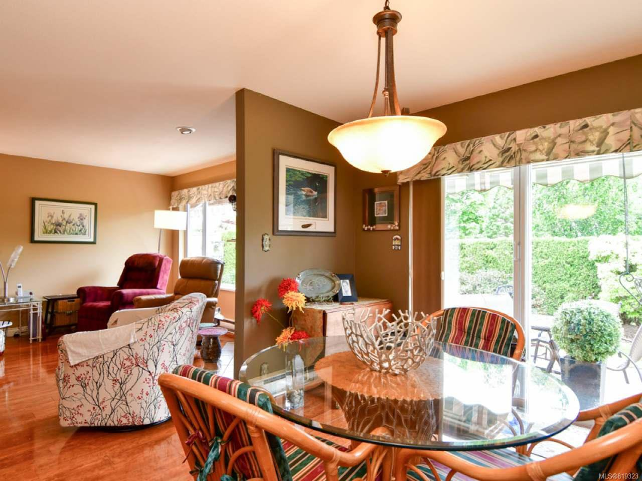 Photo 9: Photos: 35 2055 Galerno Rd in CAMPBELL RIVER: CR Willow Point Row/Townhouse for sale (Campbell River)  : MLS®# 819323
