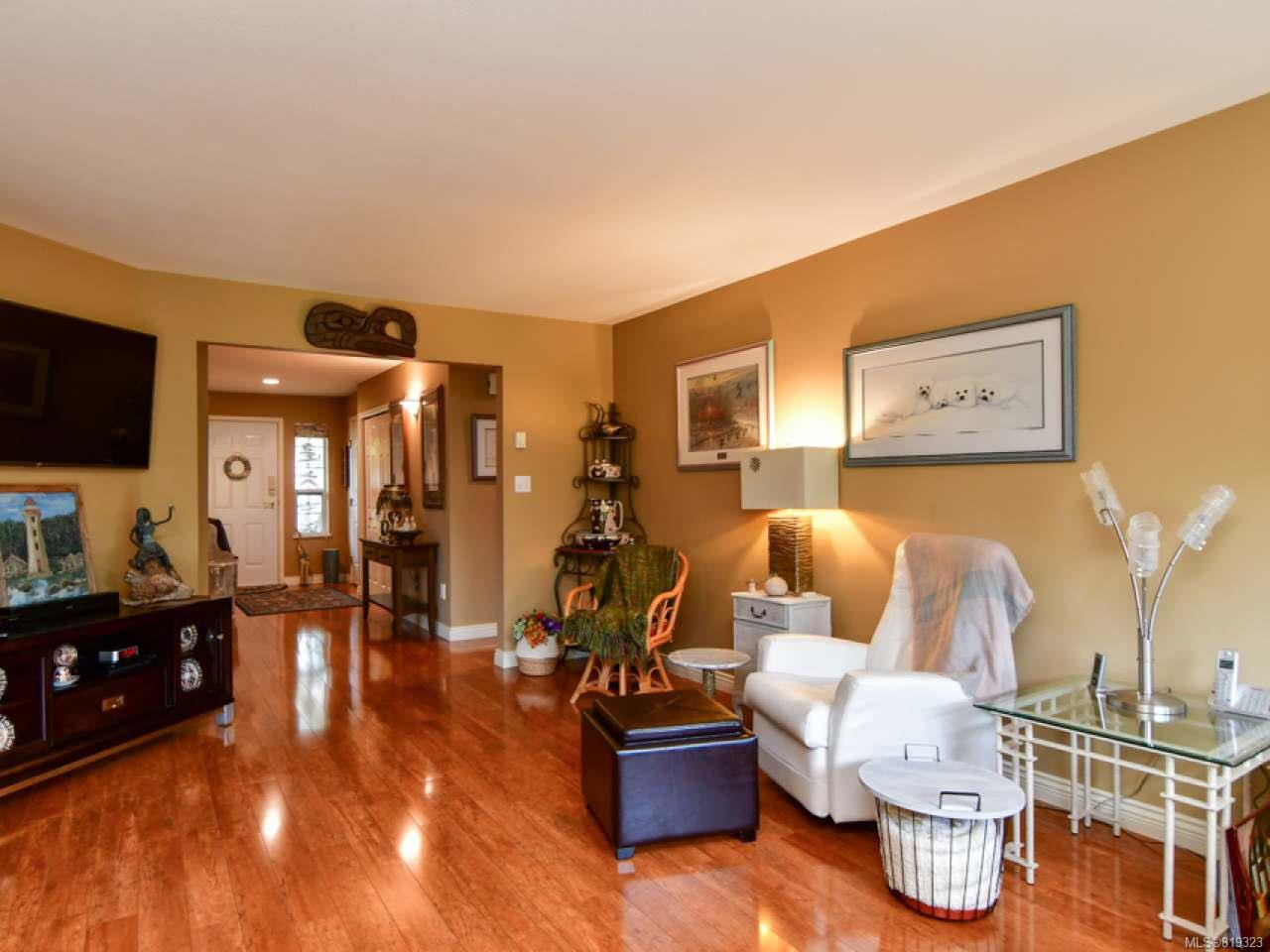Photo 5: Photos: 35 2055 Galerno Rd in CAMPBELL RIVER: CR Willow Point Row/Townhouse for sale (Campbell River)  : MLS®# 819323