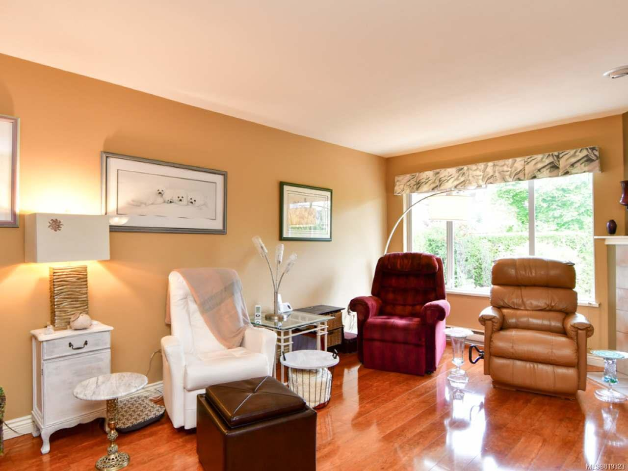 Photo 6: Photos: 35 2055 Galerno Rd in CAMPBELL RIVER: CR Willow Point Row/Townhouse for sale (Campbell River)  : MLS®# 819323