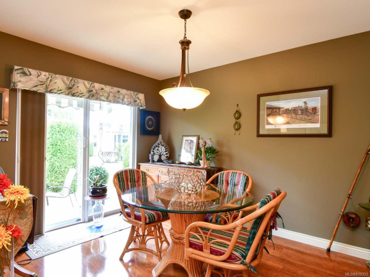 Photo 8: Photos: 35 2055 Galerno Rd in CAMPBELL RIVER: CR Willow Point Row/Townhouse for sale (Campbell River)  : MLS®# 819323