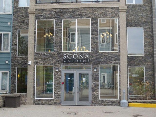 Main Photo: 205 10121 80 Avenue in Edmonton: Zone 17 Condo for sale : MLS®# E4165101