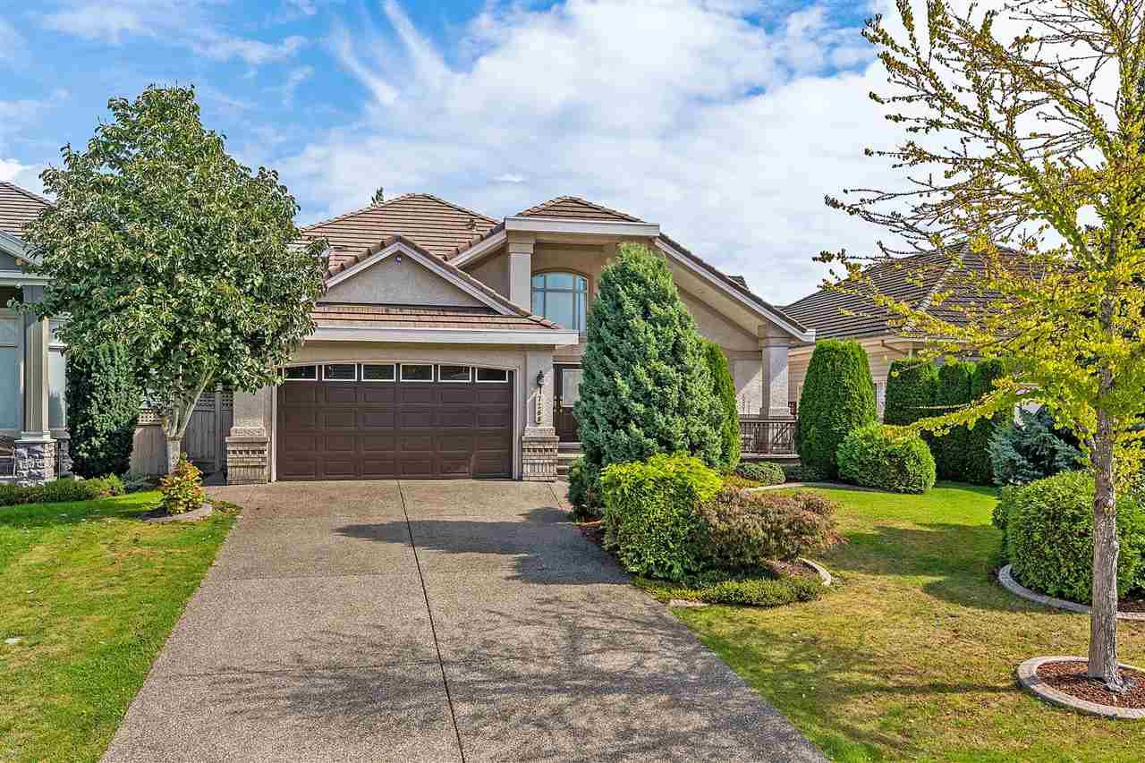 Main Photo: 7268 146 Street in Surrey: East Newton House for sale : MLS®# R2404558