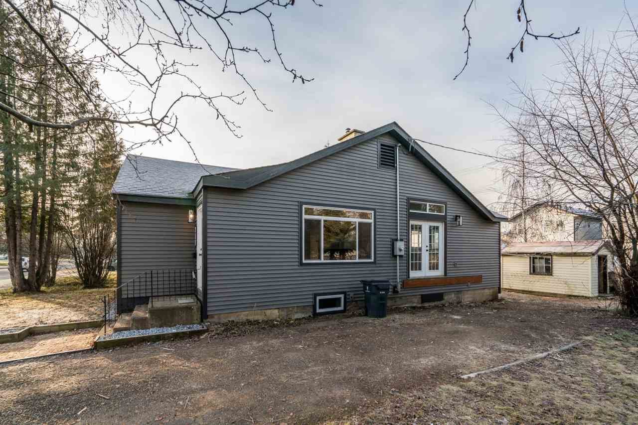 Main Photo: 711 BURDEN Street in Prince George: Central House for sale (PG City Central (Zone 72))  : MLS®# R2421137