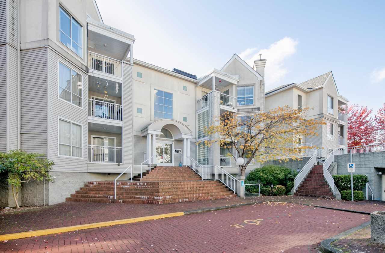 """Main Photo: 239 7439 MOFFATT Road in Richmond: Brighouse South Condo for sale in """"COLONY BAY"""" : MLS®# R2425976"""