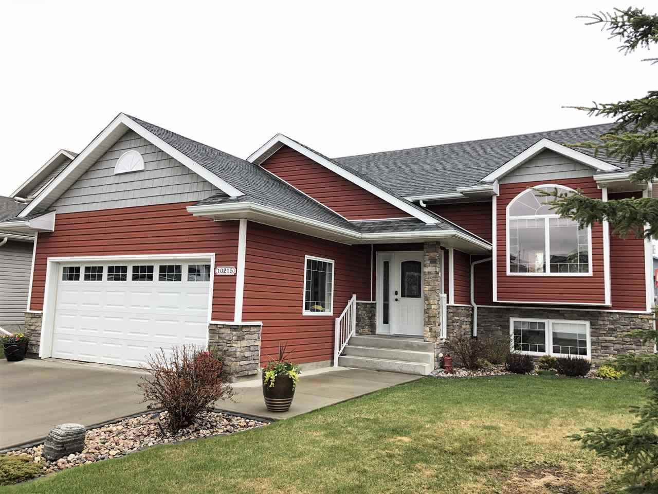 Main Photo: 10215 110 Avenue: Westlock House for sale : MLS®# E4184028