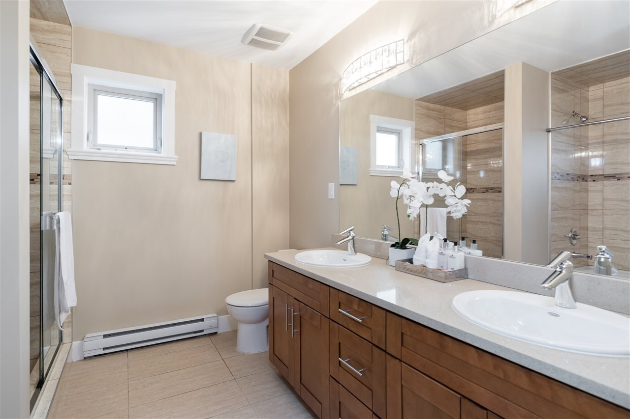"""Photo 17: Photos: 9 8091 NO. 2 Road in Richmond: Lackner Townhouse for sale in """"KINGFISHER PARK"""" : MLS®# R2456674"""